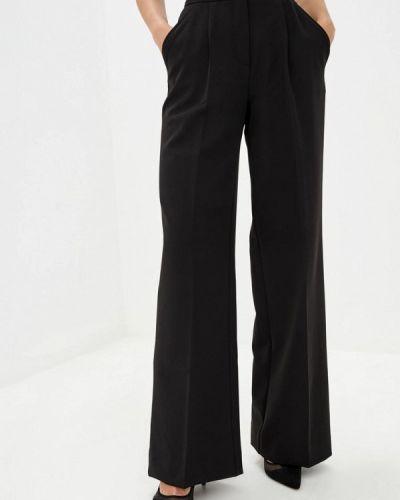 Классические брюки - черные Jhiva