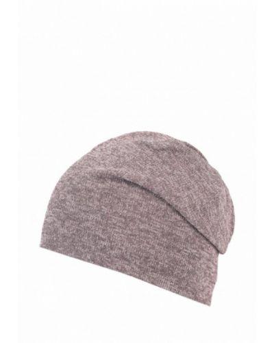 Коричневая шапка весенняя Fomas
