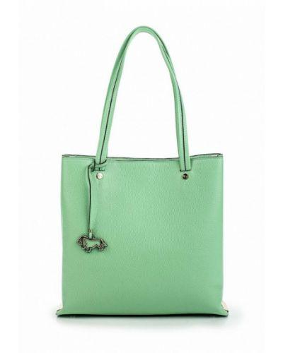 Зеленая сумка Labbra