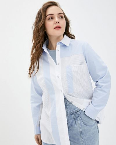 Рубашка - голубая Averi