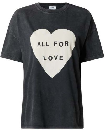 T-shirt bawełniana Catwalk Junkie