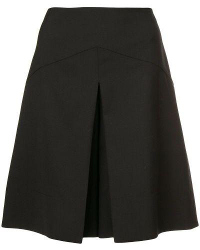 Деловые черные шорты Givenchy