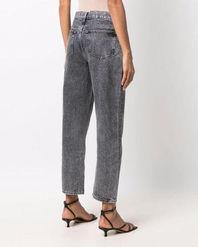 Прямые джинсы классические - серые Iro