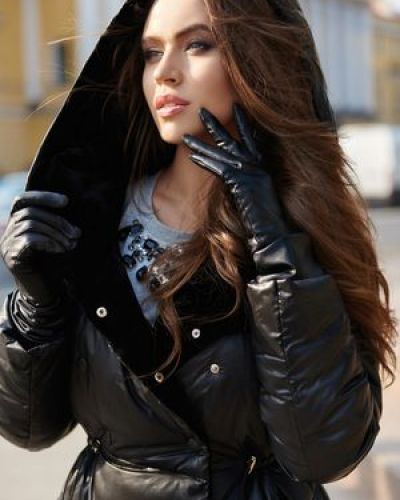 Утепленная куртка Love Republic