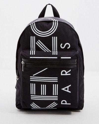 Рюкзак черный Kenzo