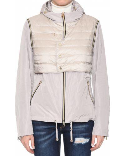 Нейлоновая куртка Diego M
