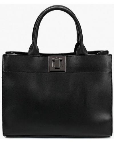 Кожаный сумка с ручками David Jones