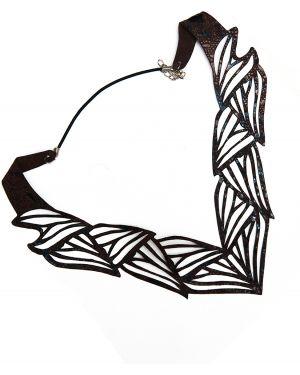 Ожерелье коричневый Lacywear