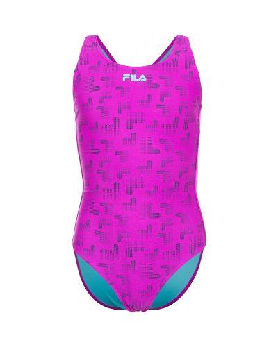 Спортивный купальник Fila