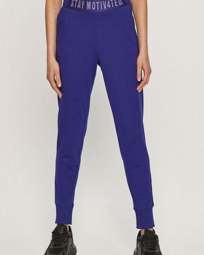 Spodnie bawełniane 4f