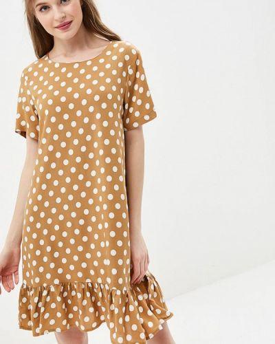Платье - коричневое Compania Fantastica