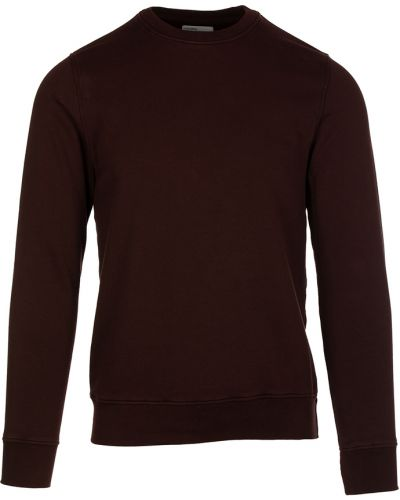 Czerwony sweter Colorful Standard