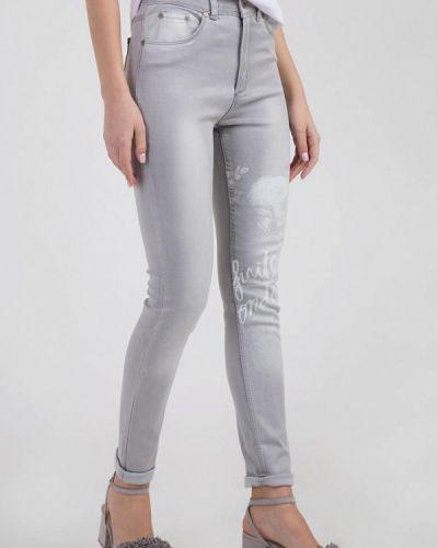 ee54a8895ce Купить женские серые джинсы в интернет-магазине Киева и Украины