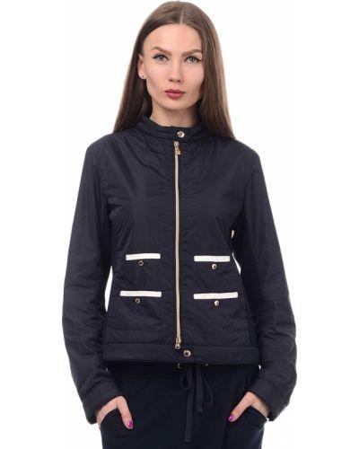 Синяя куртка весенняя Marina Yachting
