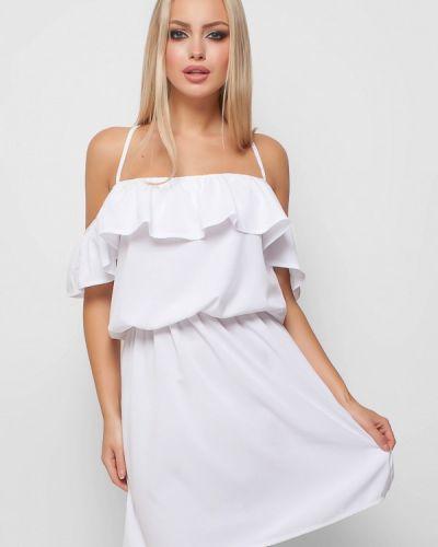 Платье мини весеннее Karree