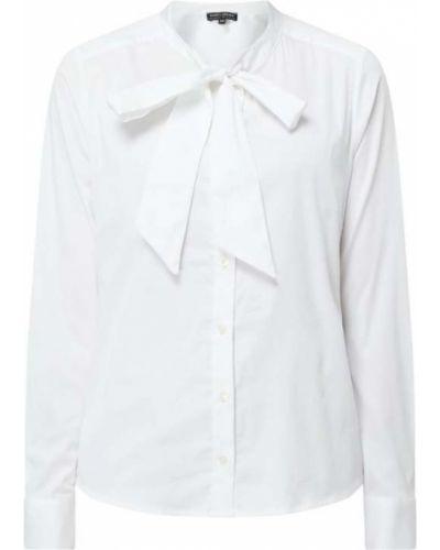 Biała bluzka zapinane na guziki Risy & Jerfs