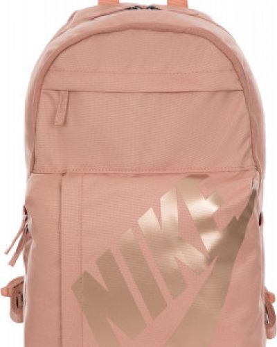 Рюкзак спортивный розовый Nike