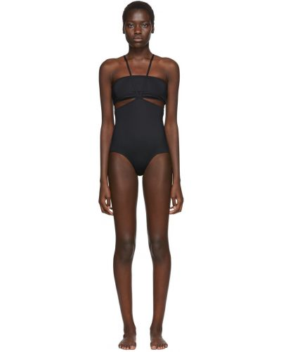 Bikini - czarny Rudi Gernreich