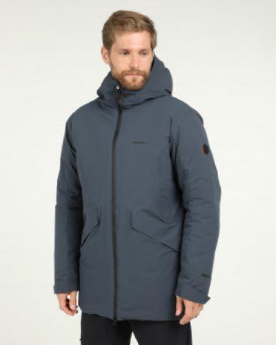 Утепленная куртка - синяя Merrell
