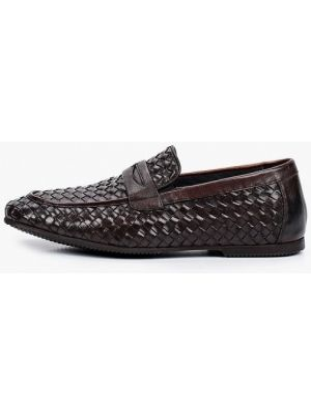 Туфли коричневый El Tempo