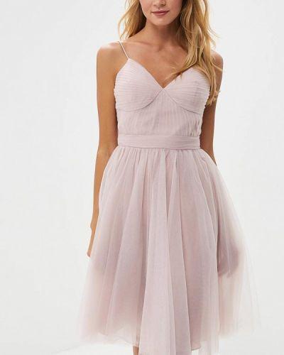 Вечернее платье декаданс весеннее True Decadence