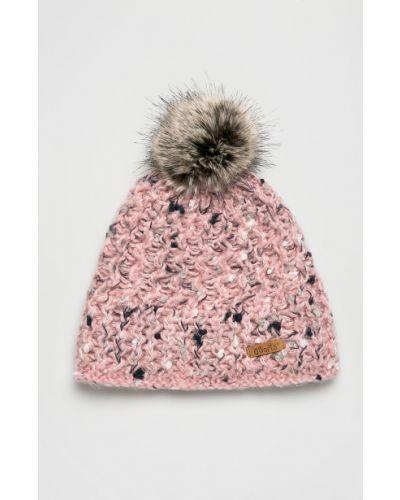 Розовая шляпа Barts