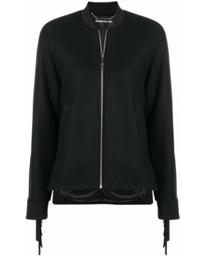 Черная куртка Barbara Bui