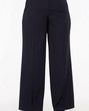 Классические брюки синие Intikoma