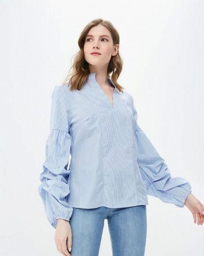Голубая блузка Care Of You