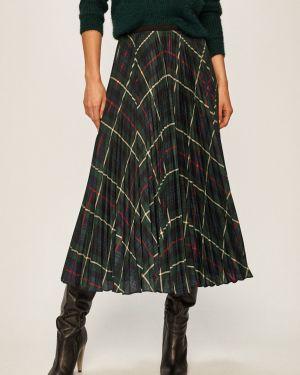 Spódnica z wzorem elastyczna Polo Ralph Lauren