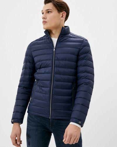 Синяя зимняя куртка Marks & Spencer