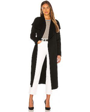 Кожаное пальто шерстяное пальто Mackage