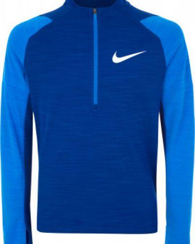 Джемпер трикотажный прямой Nike