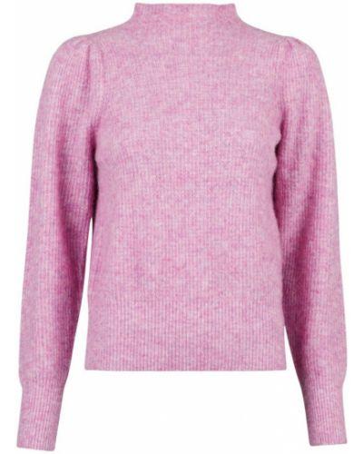 Różowa bluzka Neo Noir