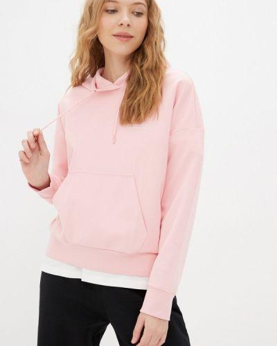 Толстовка - розовая Anta