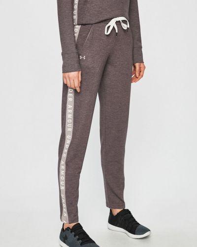Спортивные брюки на резинке зауженные Under Armour
