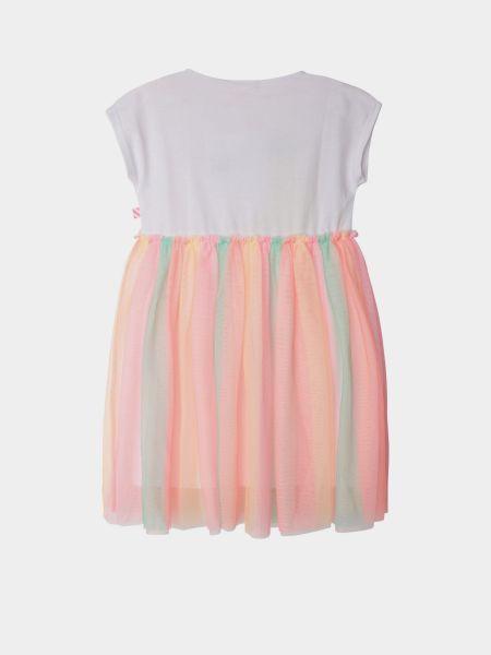 Платье - белое Billieblush