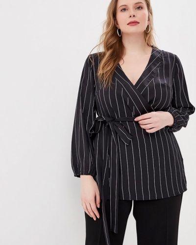 Блузка - черная Tutto Bene Plus
