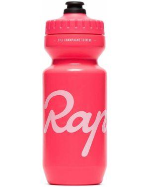 Спортивный костюм - розовый Rapha