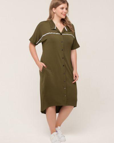 Асимметричное платье Sparada