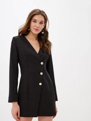 Платье платье-пиджак осеннее Cavo