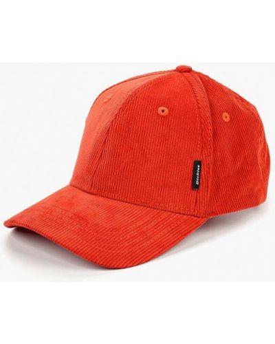Бейсболка оранжевый Dickies