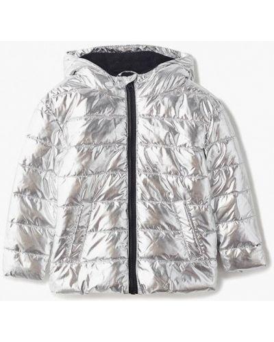 Куртка серебряного цвета Outfit Kids
