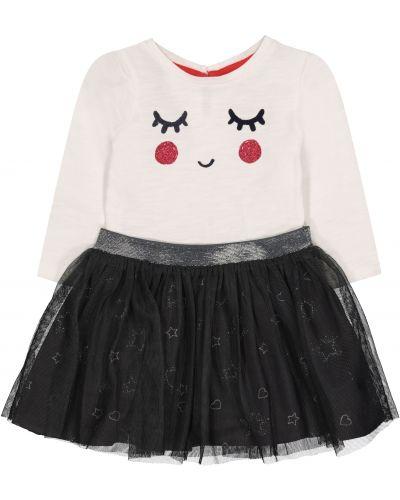 Платье с поясом Mothercare