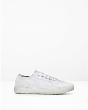 Кроссовки белый повседневные Bonprix