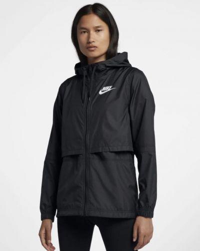 Спортивная куртка - синяя Nike