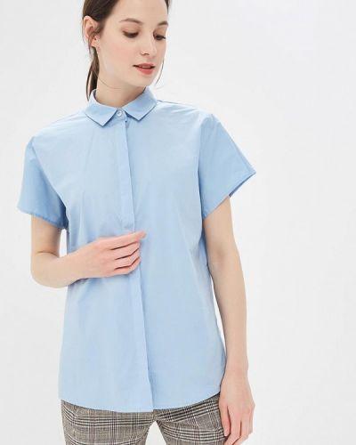 Голубая блузка Akhmadullina Dreams