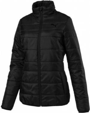 Куртка с карманами с манжетами Puma