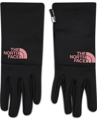 Rękawiczki - czarne The North Face