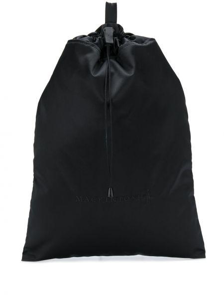Черная нейлоновая сумка Porter